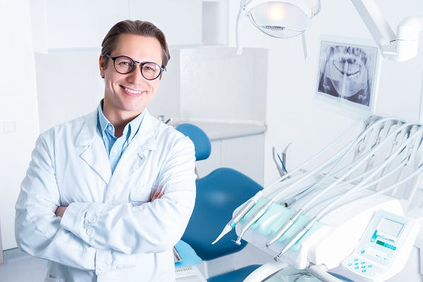 Learn How A CEREC Dentist Can Restore Your Smile